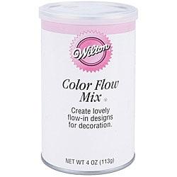 Color Flow 4-oz Mix