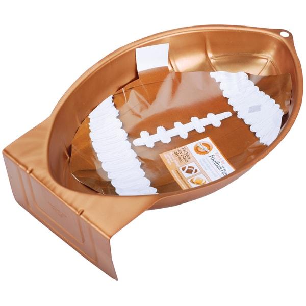 D Football Cake Pan
