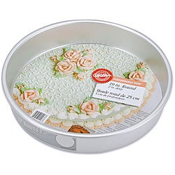Performance 'Round' Cake Pan (10 in. x 2 in.)