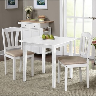 Simple Living Montego 3 Piece Dining Set Part 63