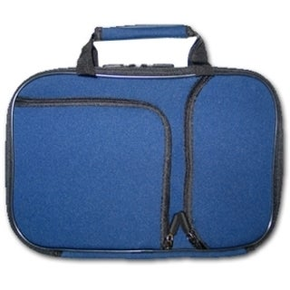 "Digital Treasures PocketPro 07090 Carrying Case (Briefcase) for 10"" N"