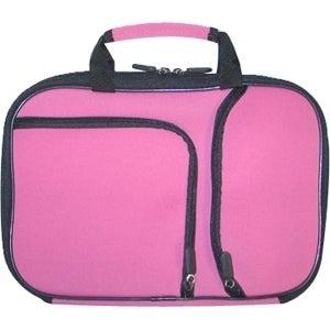 "Digital Treasures PocketPro 07091 Carrying Case (Briefcase) for 10"" N"