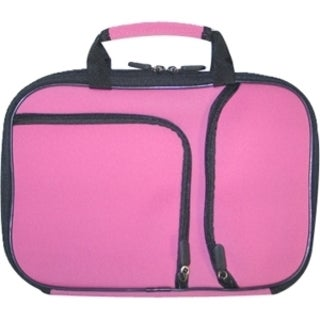"Digital Treasures PocketPro 07091 Carrying Case (Briefcase) for 10"" N"