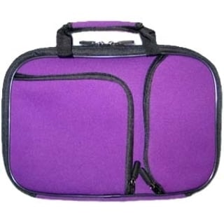 "Digital Treasures PocketPro 07092 Carrying Case (Briefcase) for 10"" N"