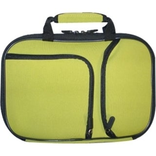 "Digital Treasures PocketPro 07093 Carrying Case (Briefcase) for 10"" N"
