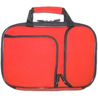 "Digital Treasures PocketPro 07094 Carrying Case (Briefcase) for 10"" N"