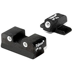 Trijicon Night Sight Set for Sig P226, P228, and P239 Pistols