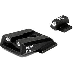 Trijicon Night Sight Set for Smith and Wesson M&P Pistol