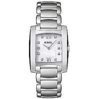 Ebel Women's Brasilia Mother of Pearl Diamond Watch