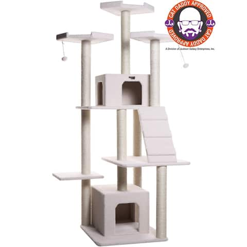 "Armarkat 82"" Giant Cat Tree"