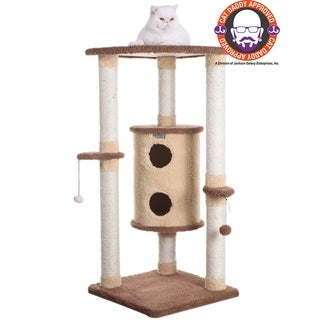Armarkat Large Premium Cat Tree Tower