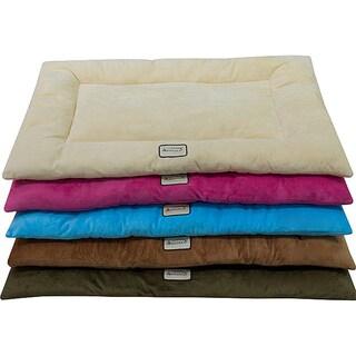 Armarkat Medium Pet Pillow Bed (Option: Beige)