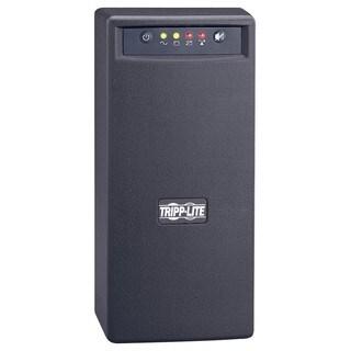 Tripp Lite UPS Smart 750VA 450W Battery Back Up Tower AVR 120V USB RJ