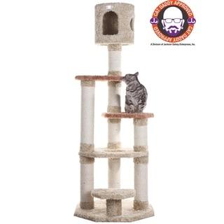 Shop Armarkat Premium Cat Condo Carpet Covered Pet