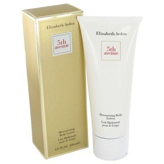 Elizabeth Arden 5th Avenue Moisturizing Body Lotion