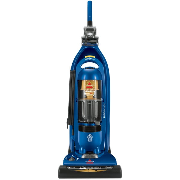 Bissell 89Q9 Lift-Off Multi Cyclonic Pet Bagless Upright Vacuum - Free Shipping Today ...