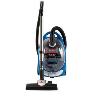Bissell 66T61 New OptiClean Canister Vacuum