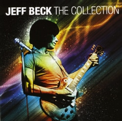 Jeff Beck - Collection