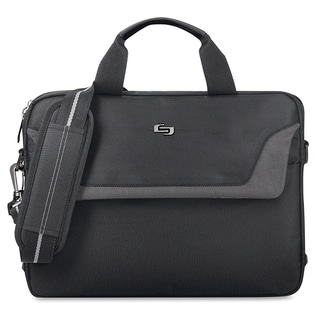 Solo Sterling Slim 14.1-inch Laptop Briefcase