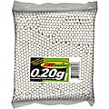 TSD Tactical BB20X5M 5000 Count 6mm Airsoft BBs