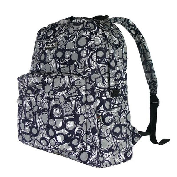 J World 'Ivy' Campus School Backpack