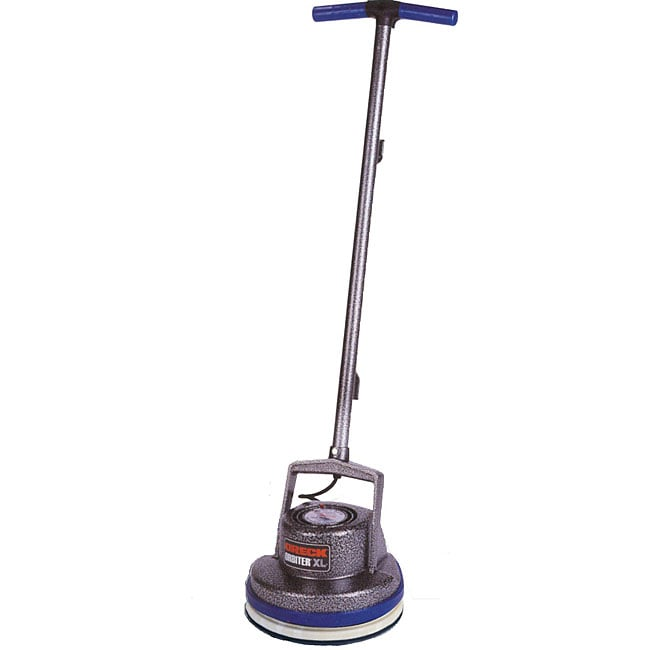 Oreck 550MC 13-inch Orbiter Floor Machine (550MC), Grey m...