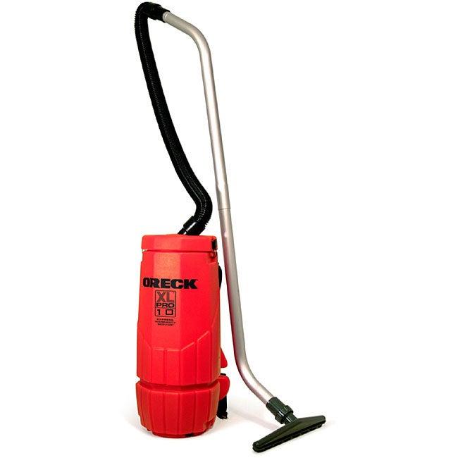 Oreck XLPRO10A Backpack Vacuum
