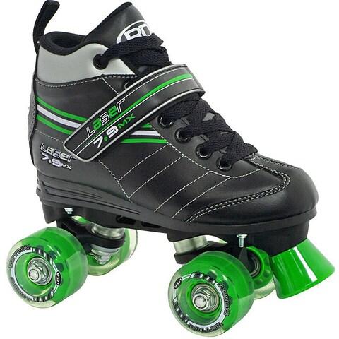 Roller Derby Laser 7.9 Boys' Speed Quad Skate