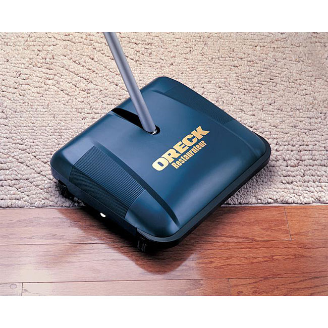 Shop Oreck Pr3200 Wet Dry Sweeper Free Shipping Today