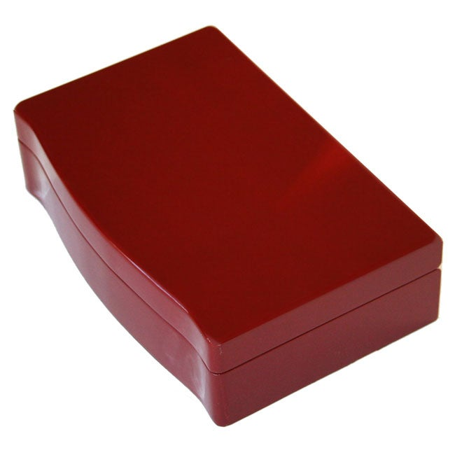 Rocket Red Jewelry Collection Box