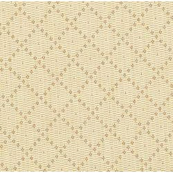 Safavieh Royal Natural/ Terracotta Indoor/ Outdoor Rug (5'3 Round) - Thumbnail 2