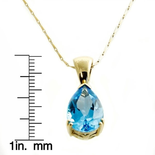 gems mer products de topaz chains blue necklaces necklace collections