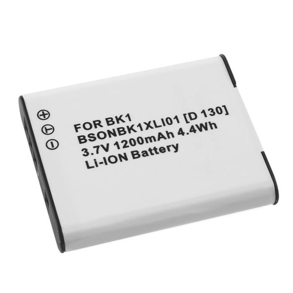 Sony np-bk1 origine