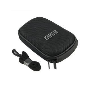INSTEN Universal Black Digital Camera Phone Case Cover