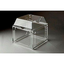 Rosseto Large Clear Pod Stand and Cover