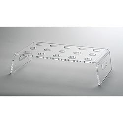 Liteware Clear Food Serving Tray