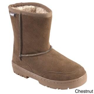 Pawz by bearpaw 'Laguna' Lug Sole 8-inch Youth Boots