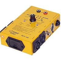 PylePro 8 Plug Pro Audio Cable Tester