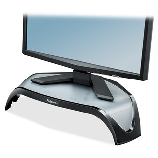 Fellowes Smart Suites™ Corner Monitor Riser
