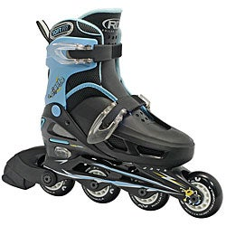 Roller Derby Cobra Boy's Adjustable Inline Skates
