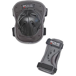 Boneshieldz Youth Protective Gear Combo Pack
