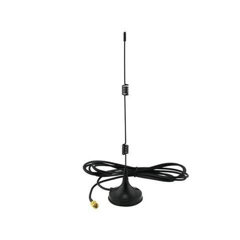 INSTEN Wi-Fi Booster Antenna for D-link Linksys Netgear