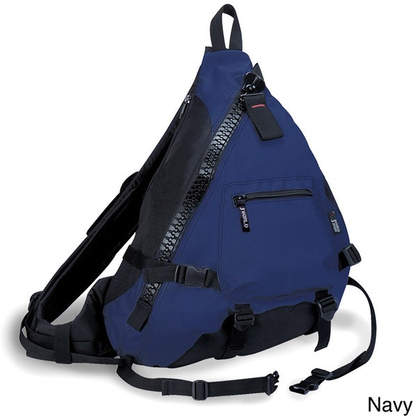 J World Hickory Sling Backpack