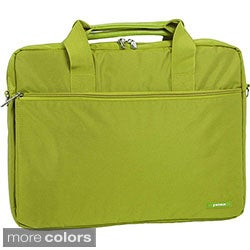 J World 14-inch Laptop Briefcase