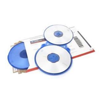 Allsop CD Twinpack