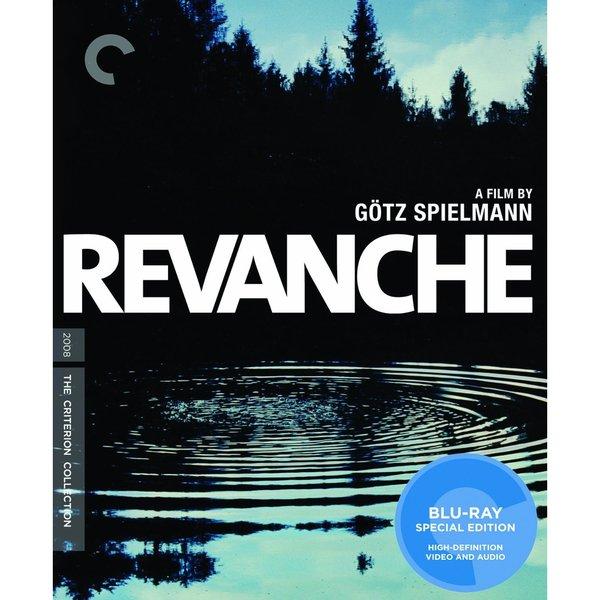 Revanche (Blu-ray Disc)