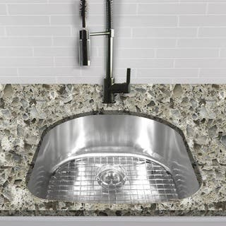 Undermount Kitchen Sinks For Less Overstock Com