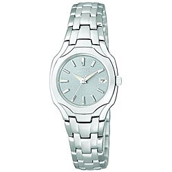 Shop Citizen Women s Eco-Drive Stainless Steel Watch - Free Shipping ... e2c2a47938