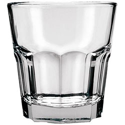 Anchor Hocking Corporation 8-oz New Orleans Rocks Glasses (Case of 36)