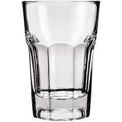 Anchor Hocking Corporation 9-oz New Orleans Hi-ball Glasses (Case of 36)
